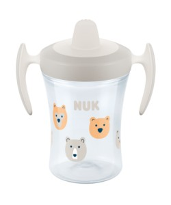 "Kubek ""niekapek"" NUK EVOLUTION Trainer Cup 230ml"